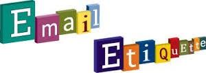 Email Equitquette