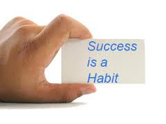 Success Habit