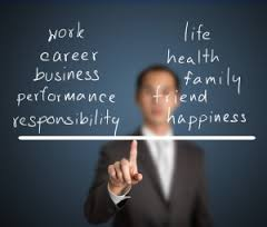 Work life Balance 2