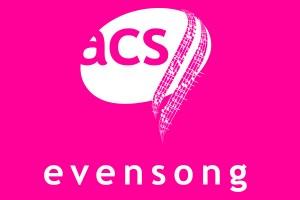 Evensong logo