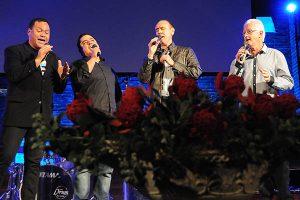 Covenant Quartet