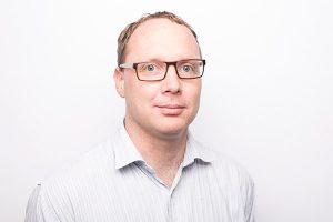 Professor Brett Mitchell