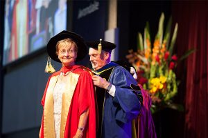 Avondale College of Higher Education graduation ceremony 2017