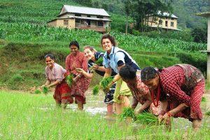 MOTO Nepal