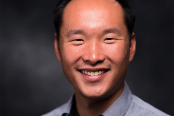 Calvin Chuang