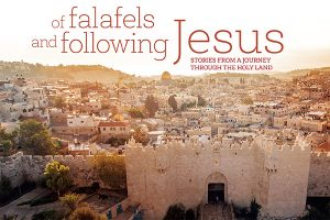 Of Falafels and Following Jesus banner