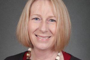 Anne Thorneycroft