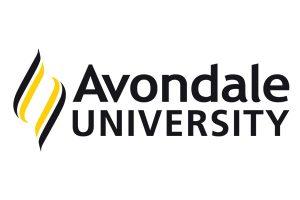 Avondale University logo